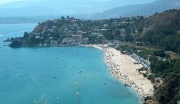 GiroSpiagge - Tour delle spiagge più belle della Costa degli Aranci: Copanello, Caminia, Pietragrande, Soverato