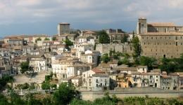 Altomonte - Civita - Morano: borghi medievali nell'area del Pollino