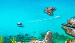 Tour Costa degli Dei: giro in barca da Tropea, 3 ore