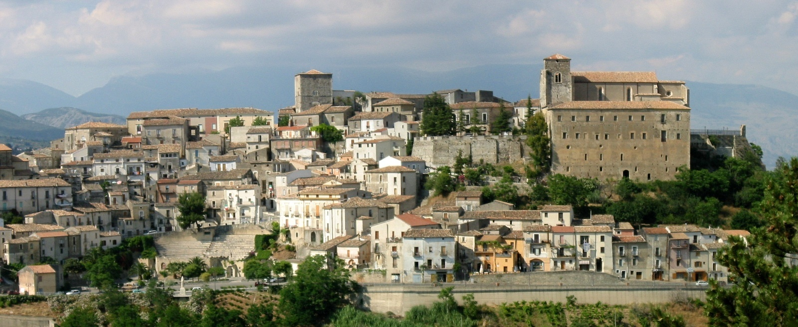 Altomonte - Tour - Visita guidata - Escursioni- Guide Turistiche Associate Calabria - Italy