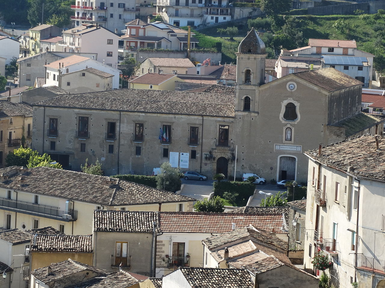 Altomonte - Tour - Visita guidata - Escursioni - Guide Turistiche Associate Calabria - Italy