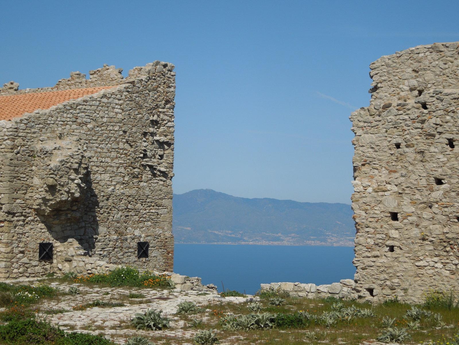 Guided Tour Calabria
