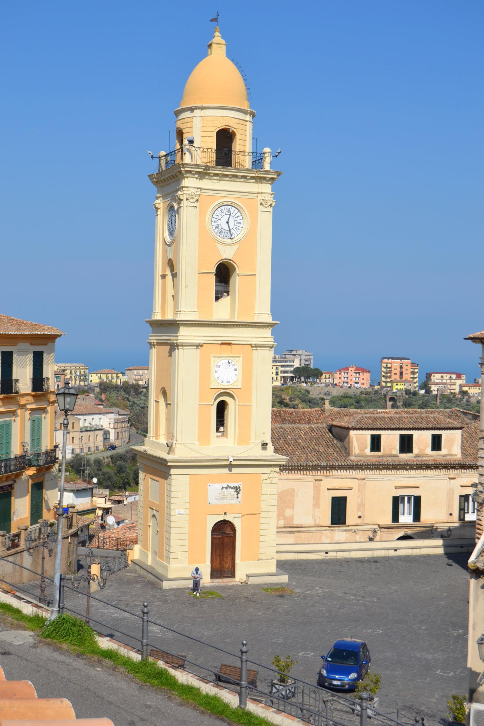 Tour Calabria Italy