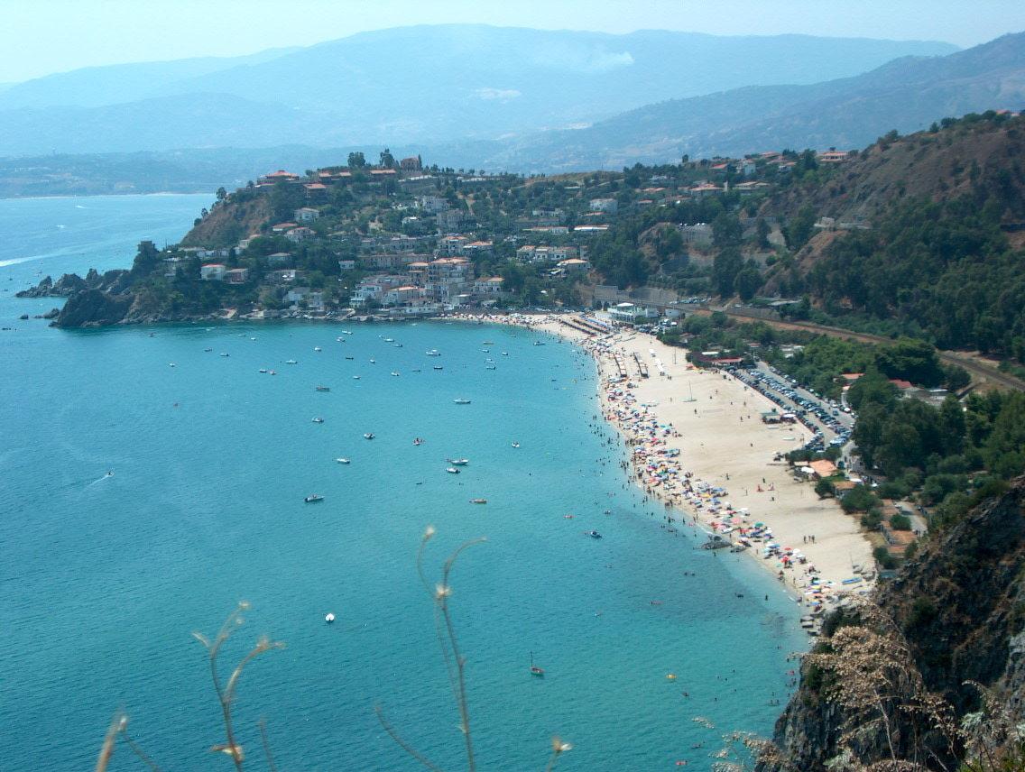 Matrimonio Spiaggia Soverato : Girospiagge copanello caminia pietragrande soverato