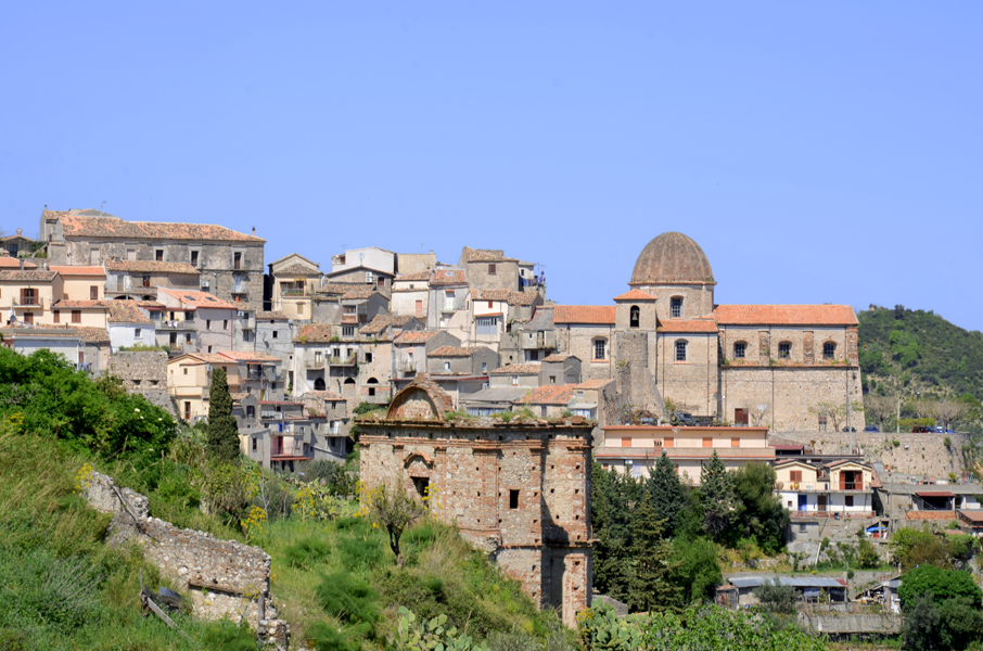 Stilo - Tour - Escursione - Guide Turistiche Associate Calabria - Italy