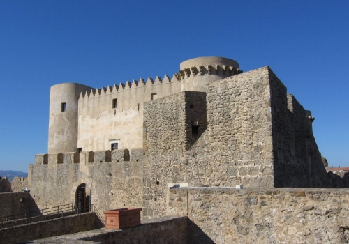 Crotone - Santa Severina: castelli e sapori mediterranei