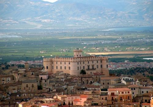 Rossano - Corigliano: Sila Greca e dintorni