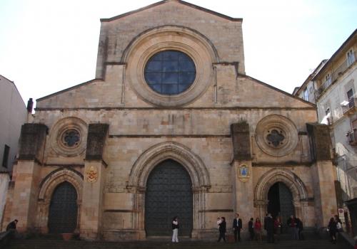 Cosenza - Paola: mete d'arte e religione