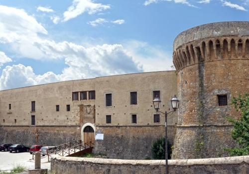 San Marco Argentano e Castrovillari: tour tra torri e castelli medievali
