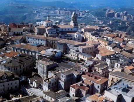 Catanzaro, la città tra due mari: itinerario visita guidata