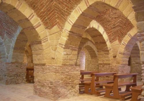 Visita guidata di San Marco Argentano, la più normanna della Calabria