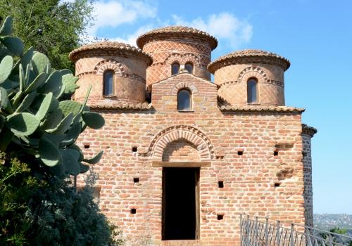 Stilo - Serra San Bruno: luoghi di antica spiritualità